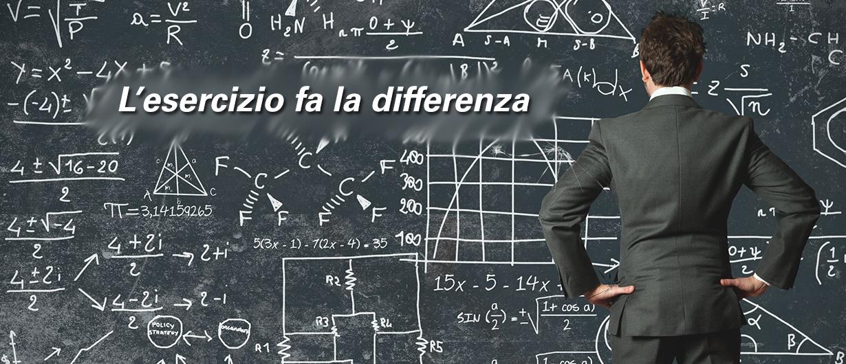 Il nuovo materiale didattico «Auf dem Weg zur Berufsschule» aiuta i neo-studenti di scuole professionali a migliorare le loro capacità matematiche in preparazione alla scuola professionale