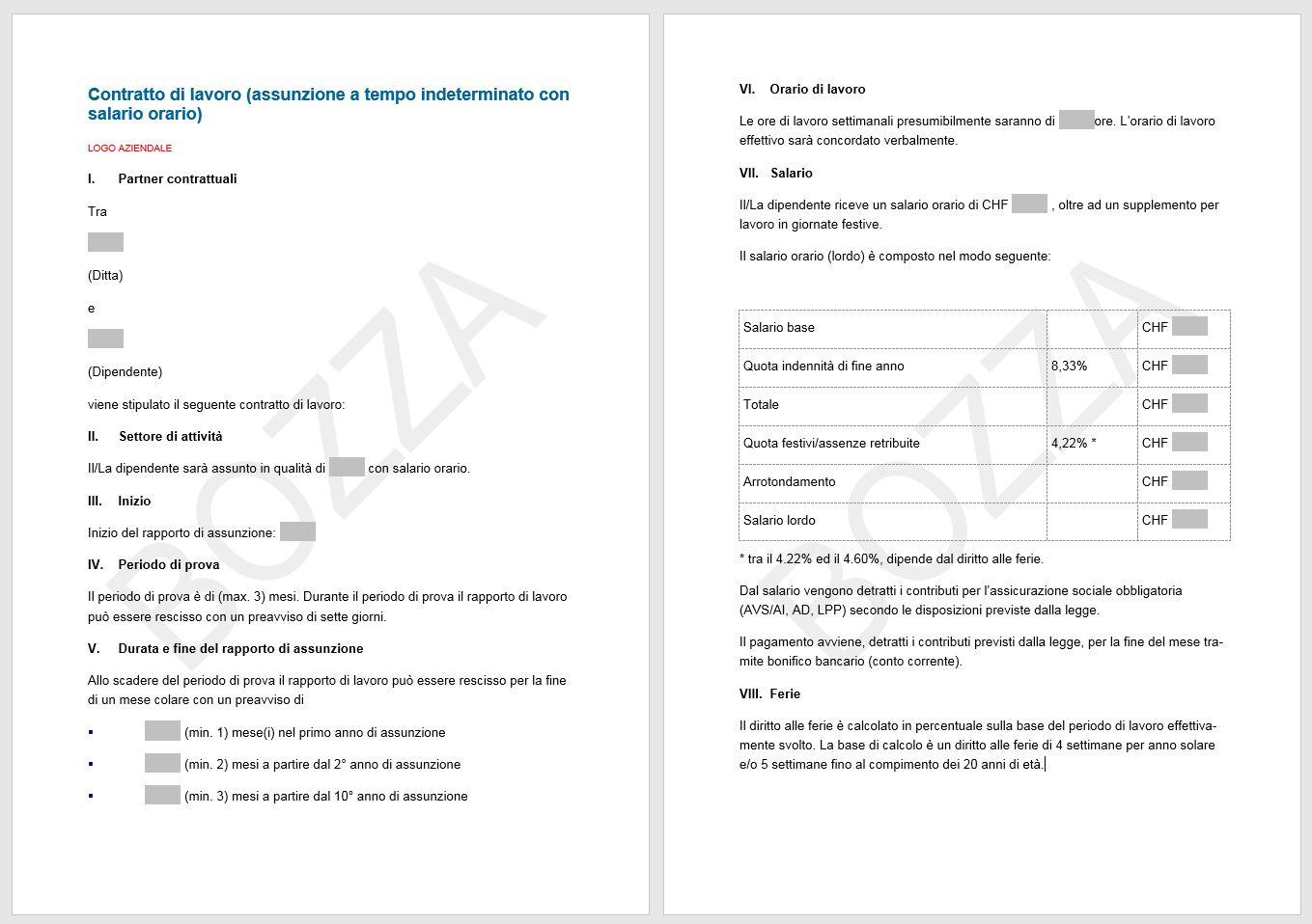 Come compilare il modulo di richiesta ... - Agenzia del Lavoro