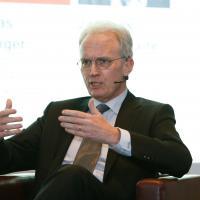 Hans-Ulrich Bigler, Dirécteur USAM