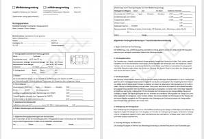 Handel | AGVS | UPSA