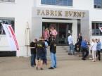 Die 88. GV der Sektion beider Basel fand in der Fabrik-Eventhalle in Allschwil BL statt.