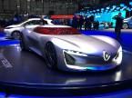 Rassige Renault-Studie.