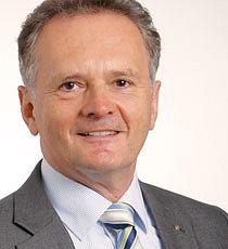Klaus Haake