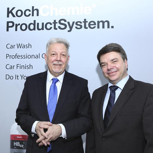 Halle 7 highlights f r garagisten agvs upsa for Koch automobile